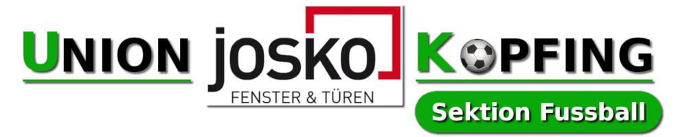 Union Josko Kopfing