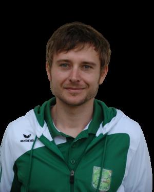 Stefan Scheuringer